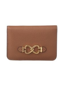 kate spade new york - Toujours Slim Card Case -korttikotelo - 910U WARM GINGERBREAD | Stockmann
