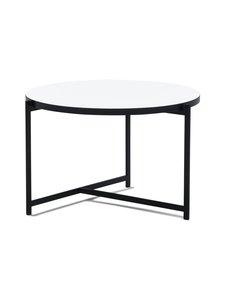 Interface - Pilleri-pöytä 60 cm - WHITE   Stockmann