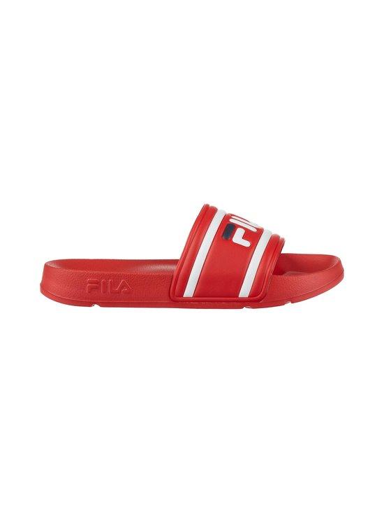 Fila - Morro Bay Slipper -sandaalit - 40V - FILA RED | Stockmann - photo 1
