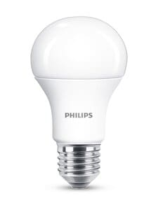 Philips - LED WarmGlow Dimmable 13W E27 -lamppu - WHITE | Stockmann