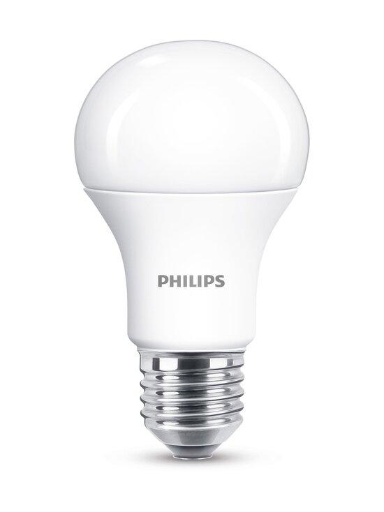 Philips - LED WarmGlow Dimmable 13W E27 -lamppu - WHITE | Stockmann - photo 1