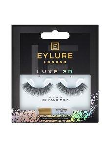 Eylure - The Luxe 3D Star Lash -irtoripset - null | Stockmann