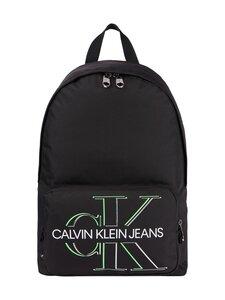 Calvin Klein Bags & Accessories - Campus Backpack 43 Glow -reppu - BDS BLACK | Stockmann