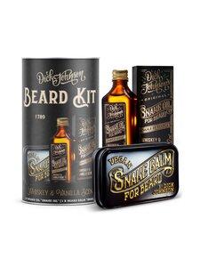 Dick Johnson - Excuse My French Beard Kit -tuotepakkaus | Stockmann