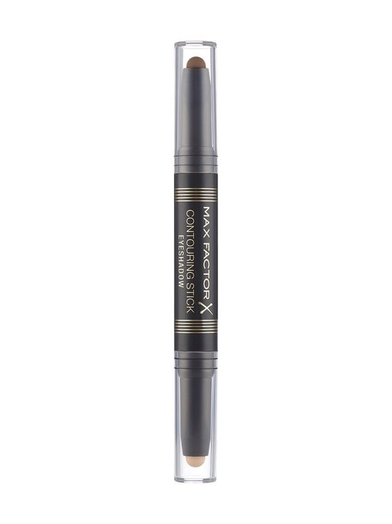 Max Factor - Double Ended Contouring Lift Eyeshadow -luomivärikynä 15 g - AMBER BROWN | Stockmann - photo 1
