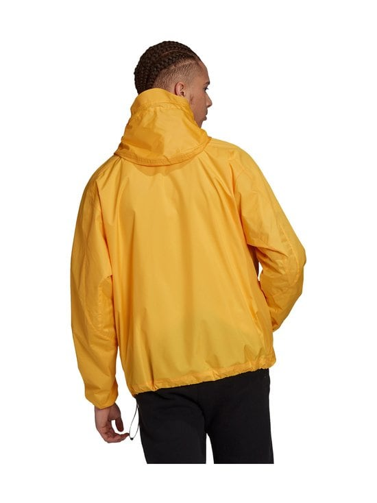 adidas Originals - Adventure Anorak -takki - BOLD GOLD | Stockmann - photo 3