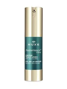 Nuxe - Nuxuriance Ultra Eye and Lip Contour -silmän- ja huultenympärysvoide 15 ml - null | Stockmann