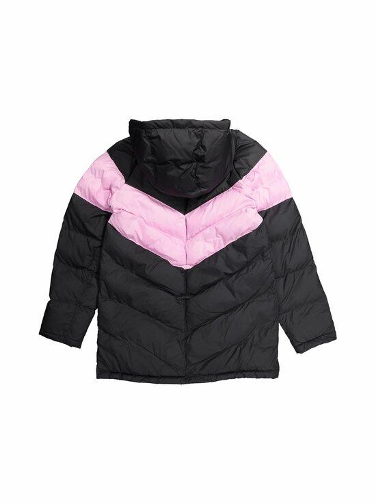 Sportswear Long Jacket -toppatakki