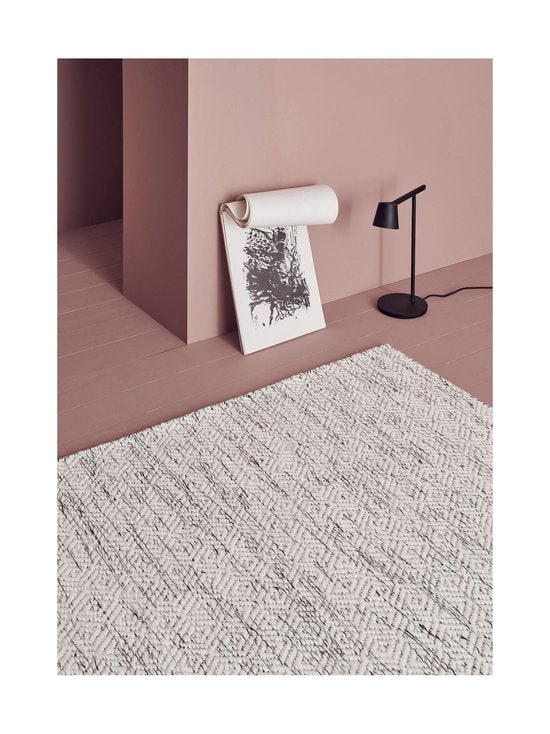 Linie Design - Nyoko-villamatto - WHITE | Stockmann - photo 2