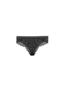 Dkny - Brazilian Bikini -alushousut - BLACK (MUSTA) | Stockmann