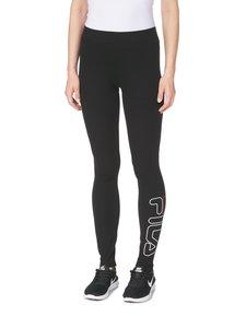 Fila - Flexy-leggingsit - 002 BLACK | Stockmann