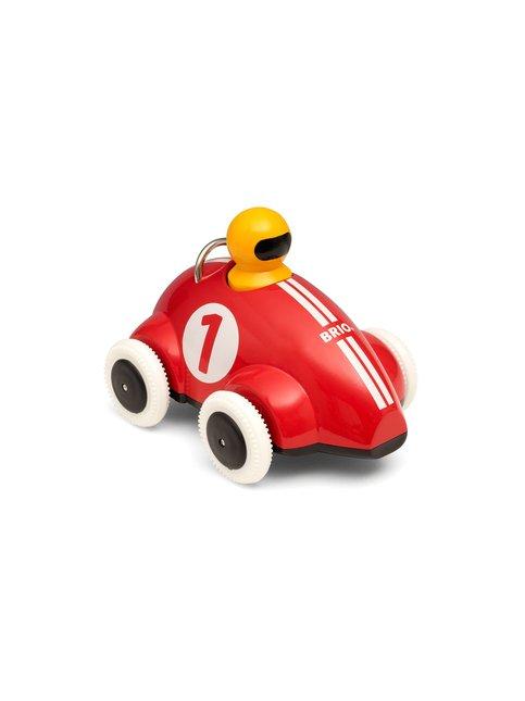 Push & Go kilpa-auto