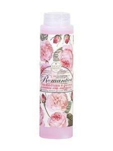 Nesti Dante - Romantica Rose & Peony Shower Gel -suihkugeeli 300 ml - null | Stockmann