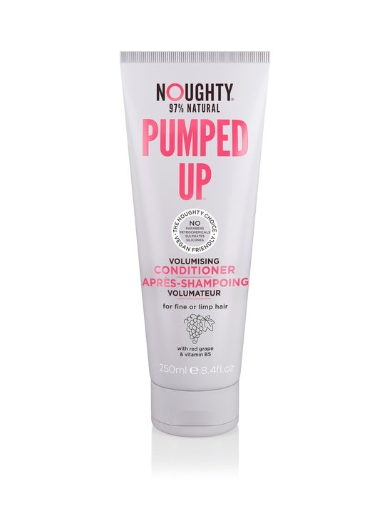 NOUGHTY - Pumped Up Volumising Conditioner -hoitoaine 250 ml - NOCOL | Stockmann - photo 1