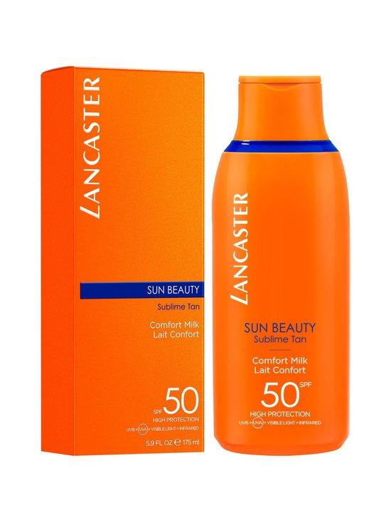 Lancaster - Sun Beauty Body Milk SPF 50-aurinkosuojavoide 175 ml - NOCOL | Stockmann - photo 2