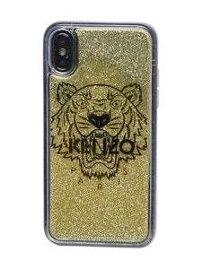 Kenzo - iPhone XS Max -suojakuori - GOLD | Stockmann