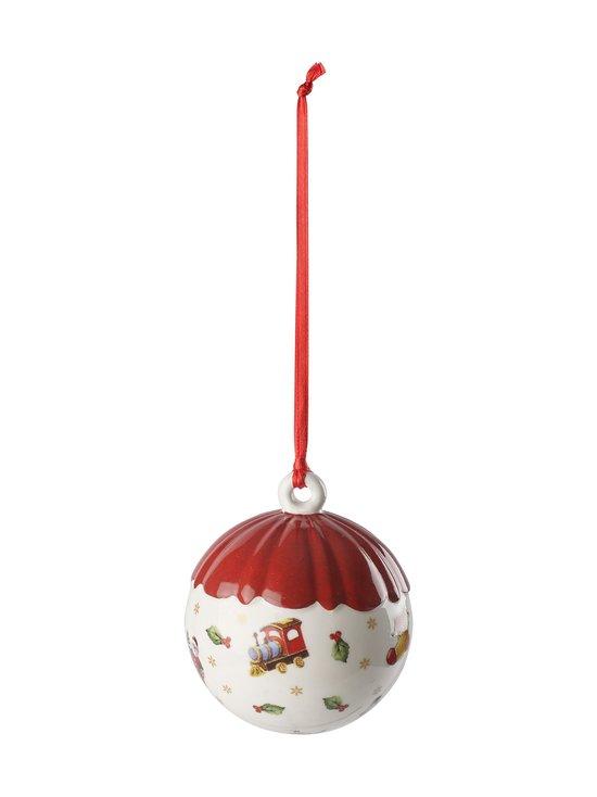 Villeroy & Boch - Toy's Delight Decoration Ornament -joulupallo - MONIVÄRINEN | Stockmann - photo 1