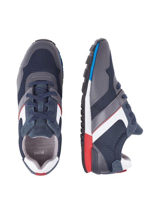 BOSS - Parkour_Runn_meth-sneakerit - 402 DARK BLUE   Stockmann - photo 8