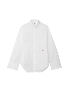 Totême - Wide Sleeve -pusero - WHITE | Stockmann