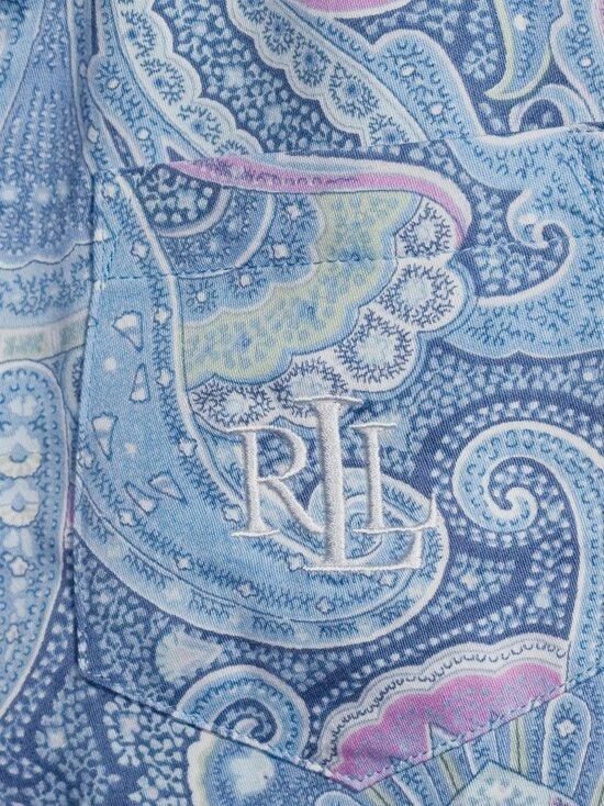 Lauren Ralph Lauren - Pyjama - 936 BLUE PAIS | Stockmann - photo 3