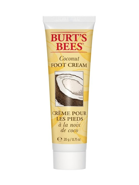 Burts Bees - Coconut Foot Cream -jalkavoide 120 g | Stockmann - photo 1
