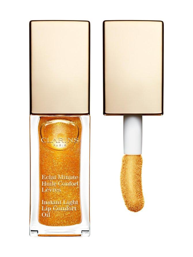Instant Light Lip Comfort Oil -huuliöljy 7 ml