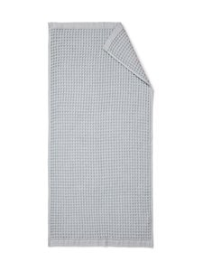 Marc O'Polo Home - Waffle Mova -pyyhe - GREY | Stockmann