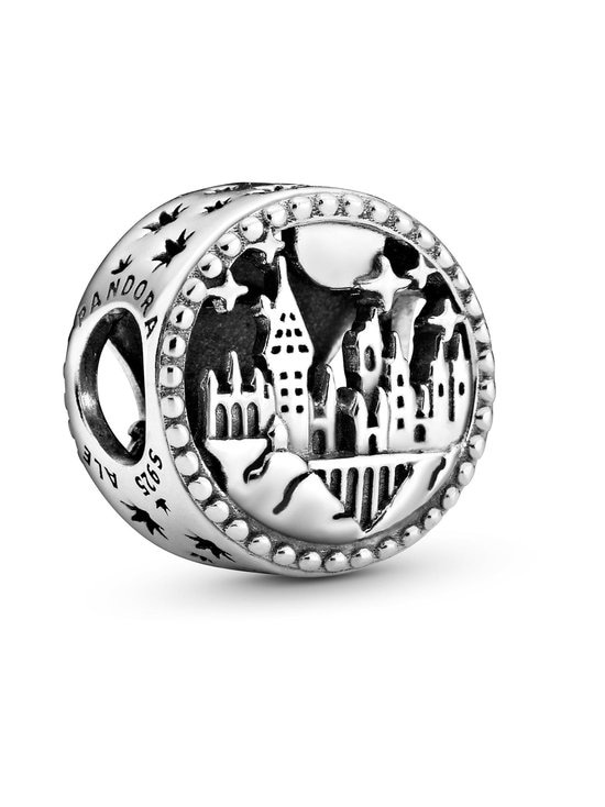 Pandora - Harry Potter, Hogwarts School of Witchcraft and Wizardry-hela - SILVER   Stockmann - photo 1