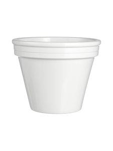 Scan-Pot - Istutusruukku 26 cm - VALKOINEN | Stockmann