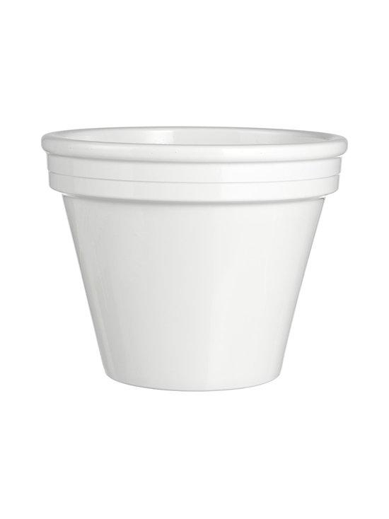 Scan-Pot - Istutusruukku 26 cm - VALKOINEN | Stockmann - photo 1