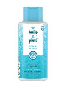 Love Beauty and Planet - Marine Algae and Eucalyptus Conditioner -hoitoaine 400 ml | Stockmann