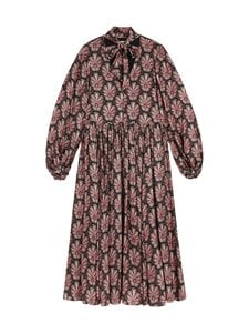 Ted Baker London - Dhana Relaxed Maxi Dress -maksimekko - 00 BLACK | Stockmann