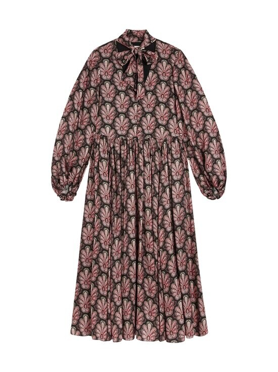 Ted Baker London - Dhana Relaxed Maxi Dress -maksimekko - 00 BLACK   Stockmann - photo 1