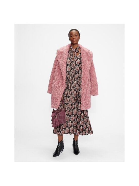 Ted Baker London - Dhana Relaxed Maxi Dress -maksimekko - 00 BLACK   Stockmann - photo 3
