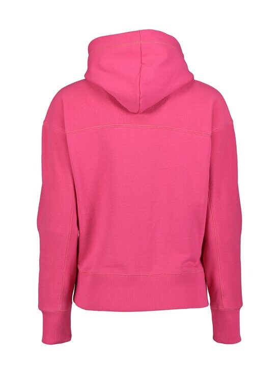 Superdry - Sportstyle NRG Polar Hoodie -huppari - MME HOT PINK | Stockmann - photo 2