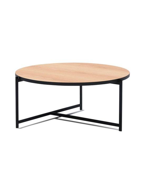 Interface - Pilleri-pöytä 80 cm - OAK | Stockmann - photo 1