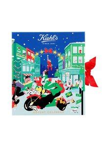 Kiehl's - Christmas Calendar -joulukalenteri | Stockmann