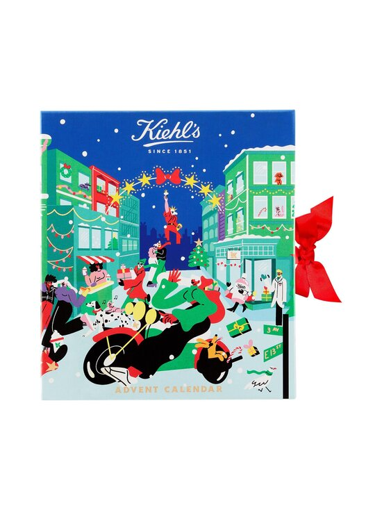 Kiehl's - Christmas Calendar -joulukalenteri - NOCOL   Stockmann - photo 1