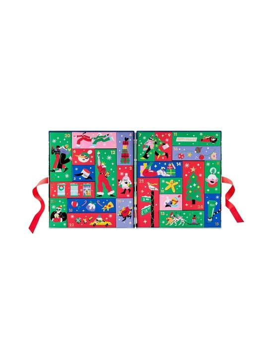 Kiehl's - Christmas Calendar -joulukalenteri - NOCOL   Stockmann - photo 2