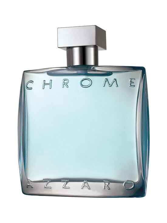Azzaro - Chrome EdT -tuoksu 50 ml - NOCOL | Stockmann - photo 1