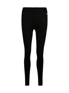 Fila - Antonella Logo -leggingsit - 2 BLACK   Stockmann