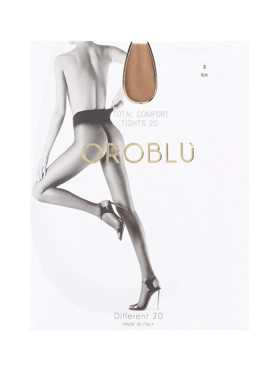 Oroblu - Different 20 den -sukkahousut - SUN (RUSKEA) | Stockmann - photo 1