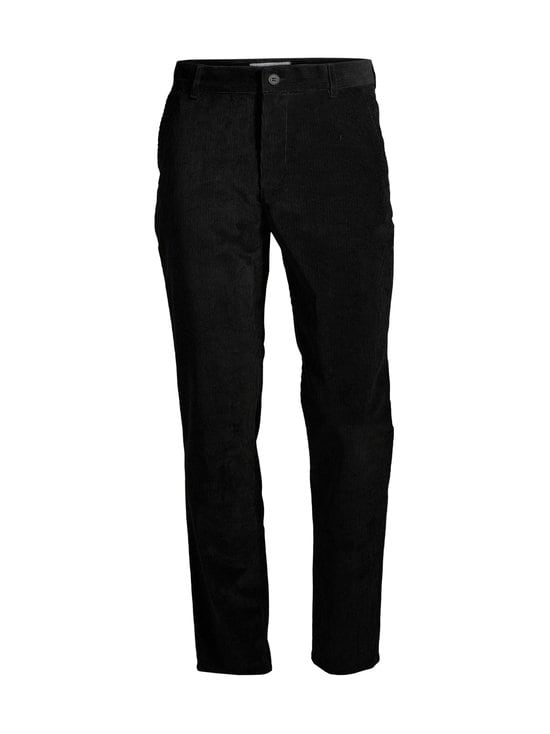 Makia - Corduroy-housut - 999 BLACK | Stockmann - photo 1