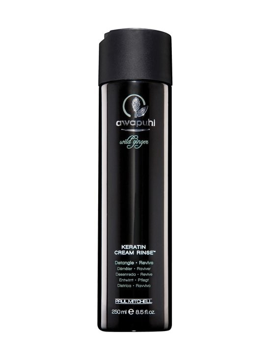 Paul Mitchell - Awapuhi Wild Ginger Keratin Cream Rinse -hoitoaine 250 ml | Stockmann - photo 1