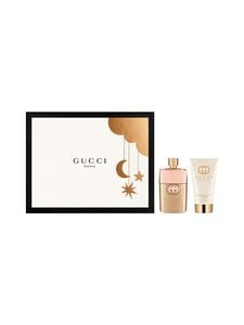 Gucci - Guilty for Women EdP -tuoksupakkaus - null | Stockmann