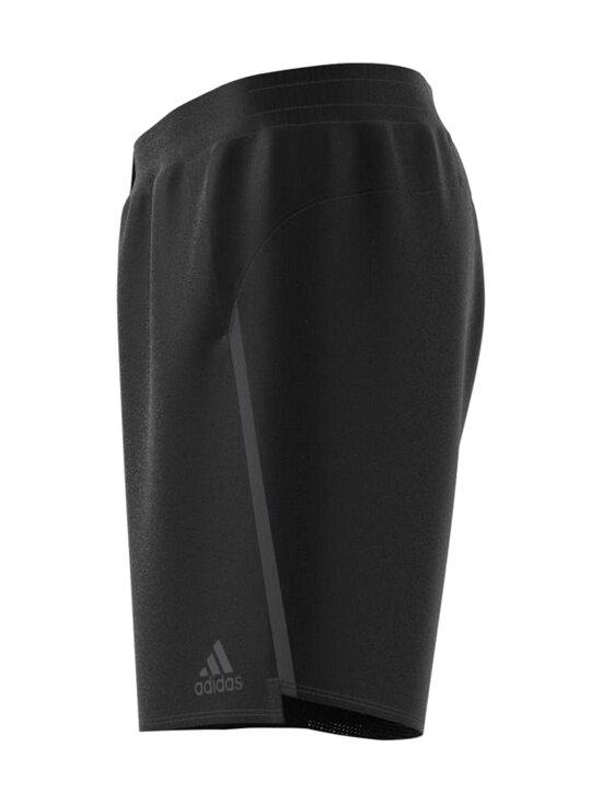 adidas Performance - Saturday-shortsit - BLACK | Stockmann - photo 3