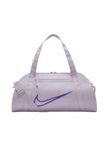 Nike - Gym Club -laukku - 576 ICED LILAC/ICED LILAC/WILD BERRY | Stockmann
