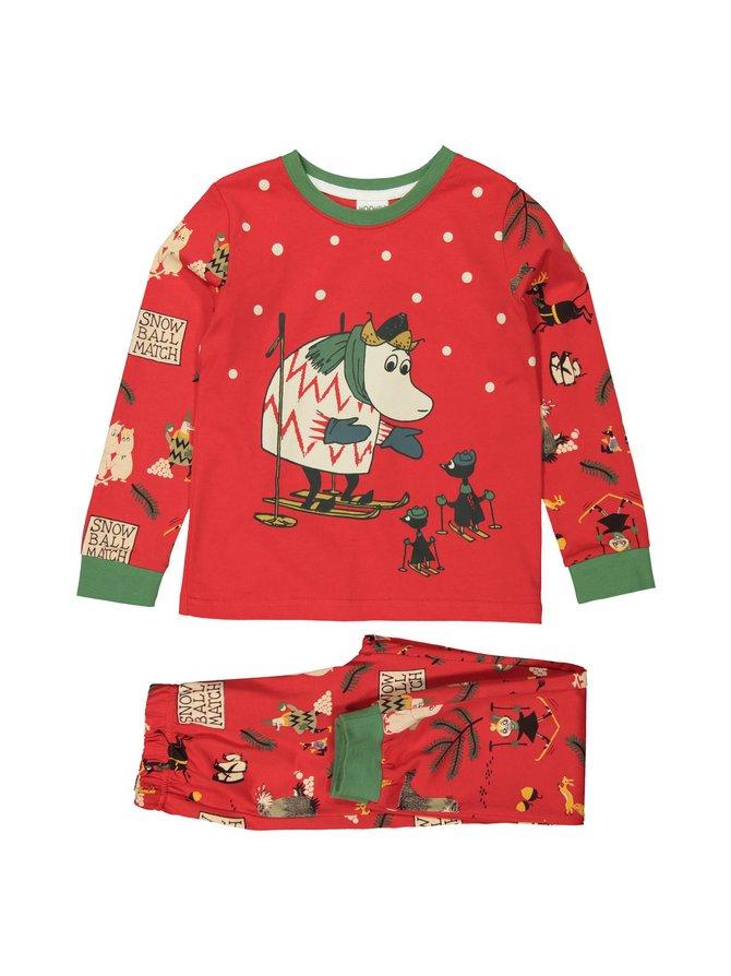 Lumisota-pyjama
