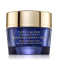 Estée Lauder - Revitalizing Supreme + Night Créme -voide 50 ml | Stockmann