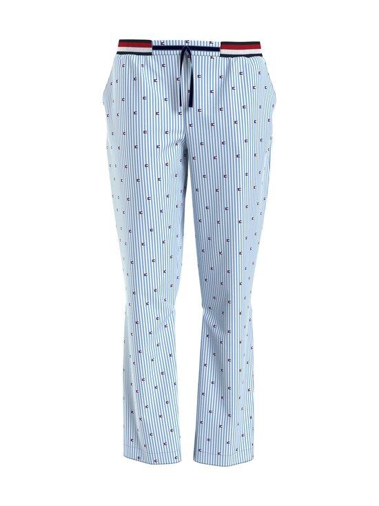 Tommy Hilfiger - Pyjamahousut - 0G8 ITHICA STRIPES   Stockmann - photo 1